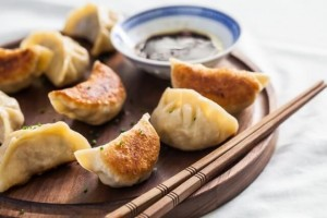 how to make chinese dumplings Yellow how to
